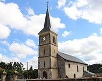 Église Saint-Barthélemy de Sère-Rustaing (Hautes-Pyrénées) 1.jpg