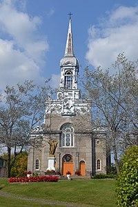 Église Sainte-Angélique (Papineauville, Québec) - 1.jpg