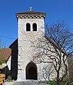 Église St Oyen Belmont Luthézieu 10.jpg