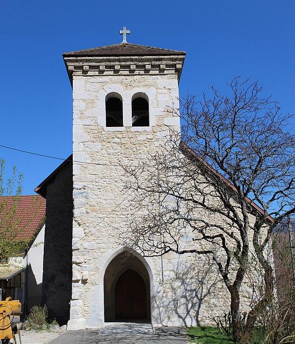 Photo de la ville Valromey-sur-Séran