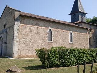 Saint-Germain-sur-Renon Commune in Auvergne-Rhône-Alpes, France