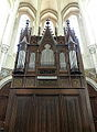Étrelles (35) Église 12.JPG