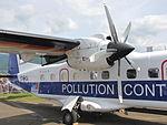 Österreich, Zeltweg (Flughafen Hinterstoisser), Dornier DO 228 LM (Pollution Control), 0130.JPG