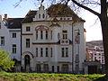 Činžovní dům (Brno), Staré Brno, Pellicova 47, Brno.JPG