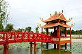 Điện Di Lặc trong Thiền viện Trúc Lâm Phương Nam.jpg