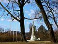 Łódź Pomnik Chwały Armii Łódź - panoramio.jpg
