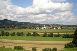 Municipality of Šentrupert Municipality of Slovenia