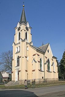 Žďár (Mladá Boleslav District) Municipality and village in Central Bohemian Region, Czech Republic