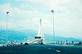Γέφυρα Ρίου - Αντιρρίου την 2η μέρα της λειτουργίας της (13-8-2004) - panoramio.jpg