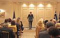 """Ημερίδα «Ελλάδα οι προκλήσεις του σήμερα ευκαιρίες του αύριο» - Conference """"Greece – challenges of today, opportunities of tomorrow"""" (5433262038).jpg"""
