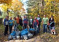 Акция по уборке леса в Павлиново, 2 октября 2016 года.jpg