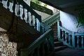 Астрахань. Армянское подворье. Лестница.JPG