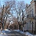 Бывшая Нижняя Донская, теперь - Тимирязева.jpg