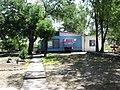 Б-в Турист внутрішній дворик - panoramio.jpg