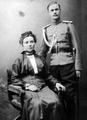 Вагин Г.Н. с супругой Ниной Александровной.png