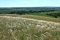 Вид с горы Верблюжка в юго-западном направлении - panoramio.jpg