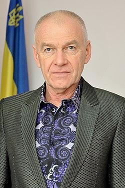 Володимир Шкробот,лютий 2016
