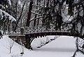 """Гатчинский парк. Мост через канал у """"Острова Любви"""".jpg"""
