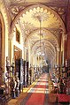 Гау. Китайская галерея в Гатчинском дворце. 1876.jpg