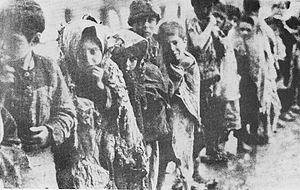 Геноцид армян — Википедия