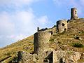 Генуезька фортеця Чембало 11.jpg