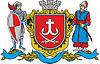 Huy hiệu của Vinnytsia