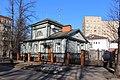 Деревянный жилой дом (1894, архитектор Н. Д. Морозов) - panoramio.jpg