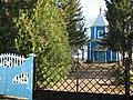 Дмитрівська церква (Більче) вигляд з вулиці.jpg