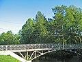 Елагин остров. Мост у Южных прудов.jpg
