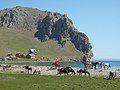 Залив Хага-Яман (Озеро Байкал) - panoramio.jpg