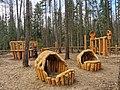 Игровая площадка в лесу.jpg