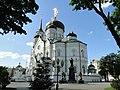 Кафедральный собор Благовещения Пресвятой Богородицы - panoramio (5).jpg
