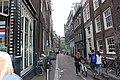 Квартал красных фонарей. Переулок Блоедстраат (Bloedstraat) - panoramio.jpg