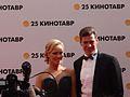 Кинотавр - 2014, Dmitri Dyuzhev.jpg