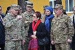 Командування ЗС США в Європі опікується школярами Львівщини (30385853610).jpg