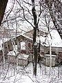 Комплекс Київського водогону Набережне шосе, 6-8-02 (знесено).JPG