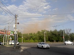 Волгоградский металлургический завод Красный Октябрь