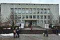 Кременецька районна державна адміністрація - Кременецька районна рада - Адмінбудинок - 17023233.jpg