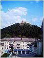 Кременецькі гори. Гора Бона.JPG