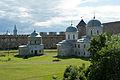 Крепость в Ивангороде...jpg