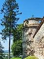 Кутова оборонна вежа монастиря.jpg