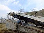 Миг-23 в селе Кремово Приморский край 1.JPG