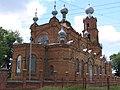 Михайлівська церква1884р., вул. Фрунзе, м.Охтирка, Сумська обл..JPG