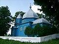 Михайлівська церква 1770р. Хмелів IMG 0104.JPG