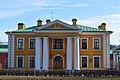Обер-офицерская гауптвахта в Петропавловской крепости.jpg