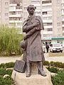 Памятник Тарасу Шевченко.JPG