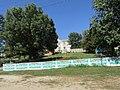 Пам'ятник 213 воїнам-односельчанам, які загинули на фронтах ІІ Світової війни, Чорномин.jpg