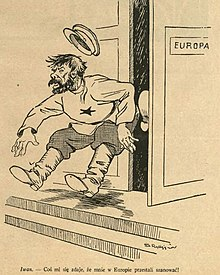 Munich agreement wikipedia a political cartoon from poland depicts the soviet union in the form of ivan being kicked out of europe it seems europe has stopped respecting me platinumwayz
