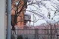 Санта на вулиці Дорошенка - panoramio.jpg