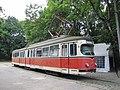 Старый трамвай.Внутренний двор.jpg